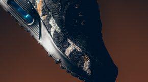 Pendleton x Nike Air Max 90