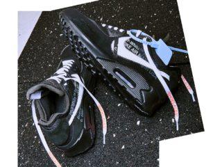 innovative design edc64 81748 Nike Air Max 90 Off White