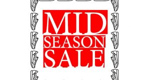 MID SEASON SALE  na SNEAKERSHOP.PL