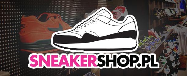 Wyprzedaż   sklep sneakershop.pl