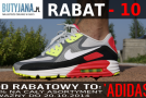 Kod rabatowy -10 % na Butyjana.pl
